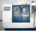 Hardinge VMC 600 Mk 11
